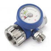 Riduttore di pressione per uso medico