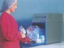 Sterilizzatore a gas per la sterilizzazione a ossido di etilene