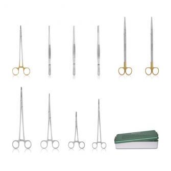 Set per chirurgia toracica