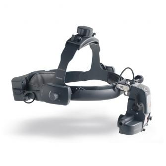 Oftalmoscopio Indiretto binoculare HEINE® OMEGA 500 UNPLUGGED