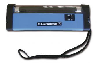 Lampada UV per evidenziare micro spore