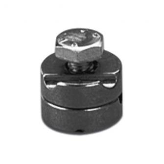 Fissatore esterno - parti di collegamento