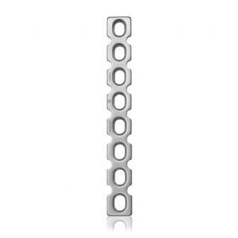 Placche per ricostruzione 2,7 mm