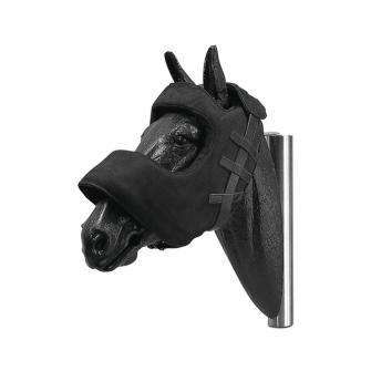Protezione per la testa di cavallo