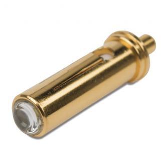 Transilluminatore di HEINE-FINOFF con lampadina da 3,5V