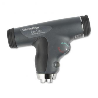 Oftalmoscopio WELCH ALLYN PANOPTIK