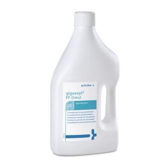 Accessori per la disinfezione e pulizia in endoscopia
