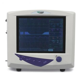 Monitor multiparametro VetVisor
