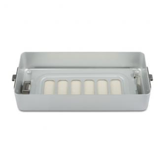 Cassette sterilizzazione per autoclave