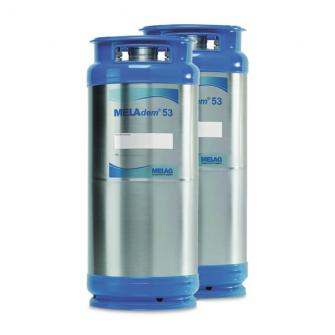 Unita´ di trattamento acqua per Autoclave MELAdem 53