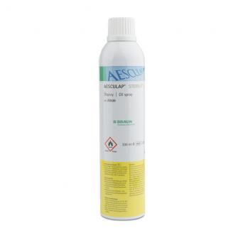 Olio spray per  strumenti