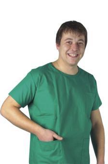Abbigliamento chirurgico KASAK