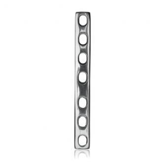 Placche ossa, autocompressive, 3,5-4,5 mm