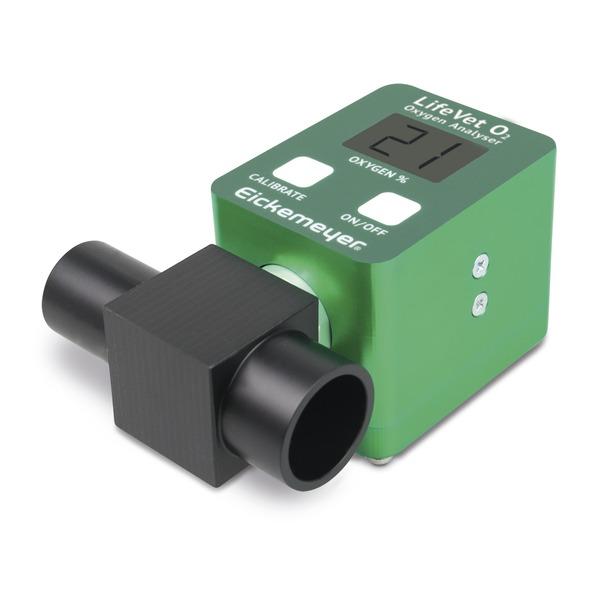Monitor per misurazione ossigeno LifeVet O₂