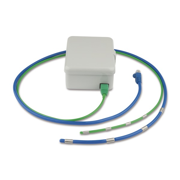 Cardio companion con sonde esofagee per ECG