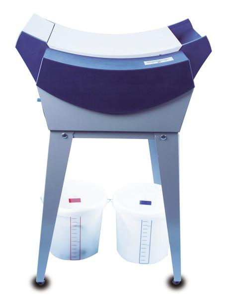 Processore radiologico Eickemeyer