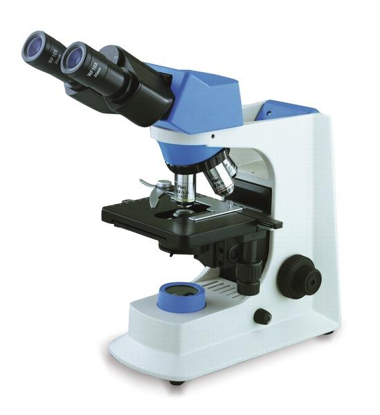 Microscopio binoculare Eickemeyer