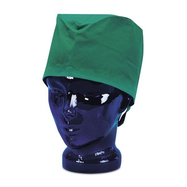 Cuffia per sala operatoria