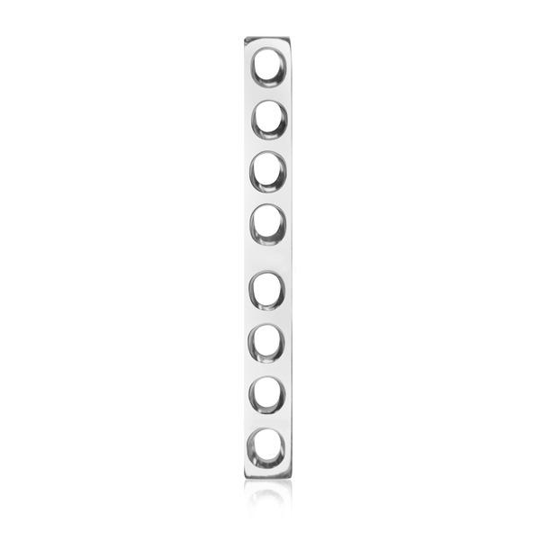 Mini placche autocompressive da 2,0 mm
